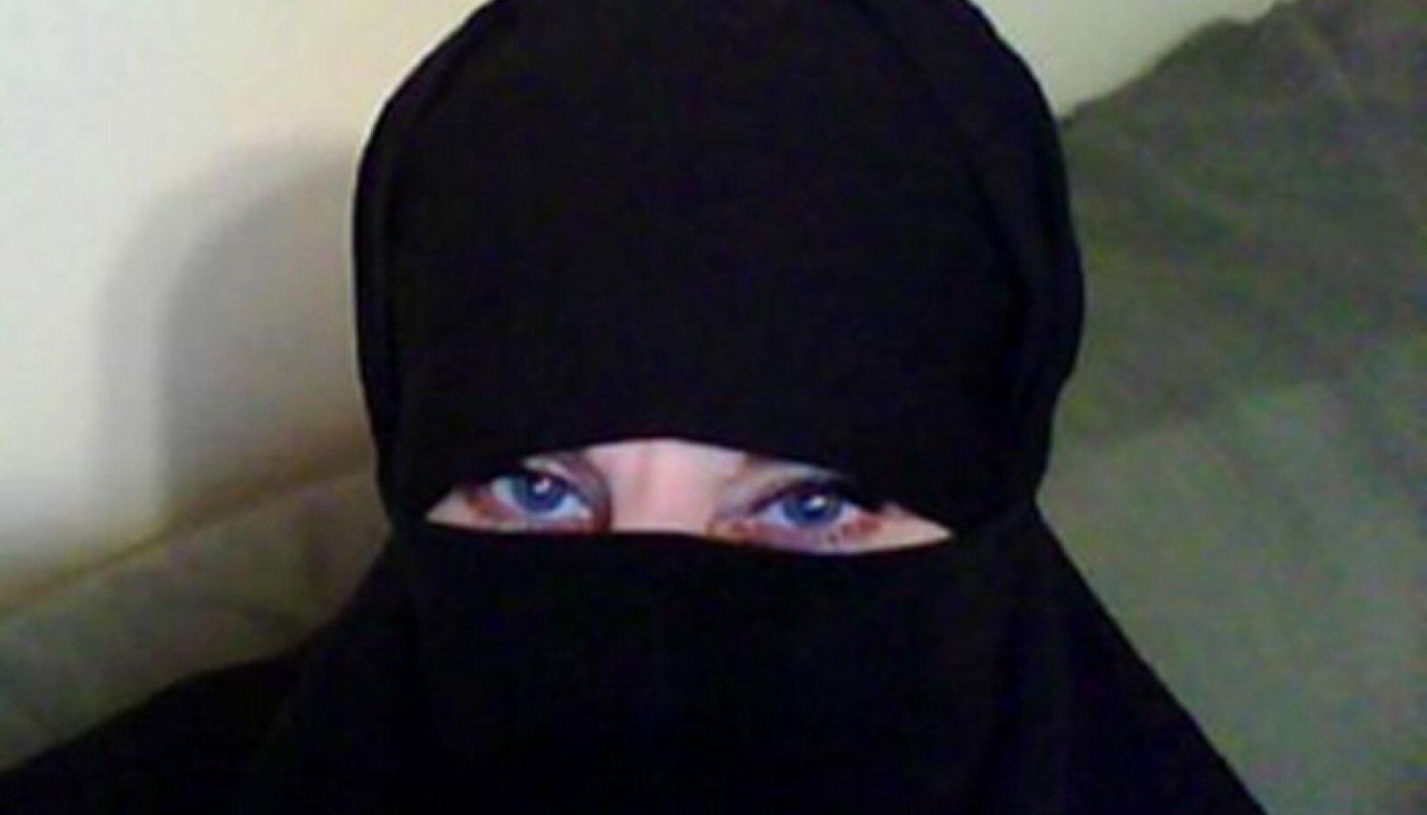 2009. a. vangistatud terrorist Colleen LaRose on tegelikult hoopis ameeriklane.