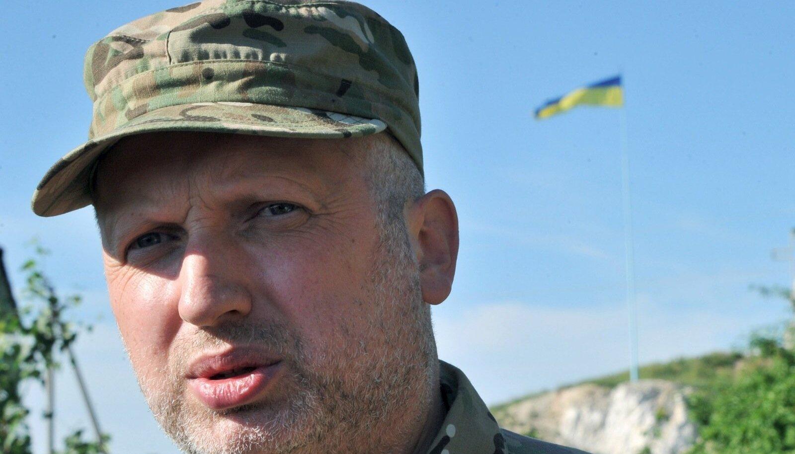Oleksandr Turtšõnov