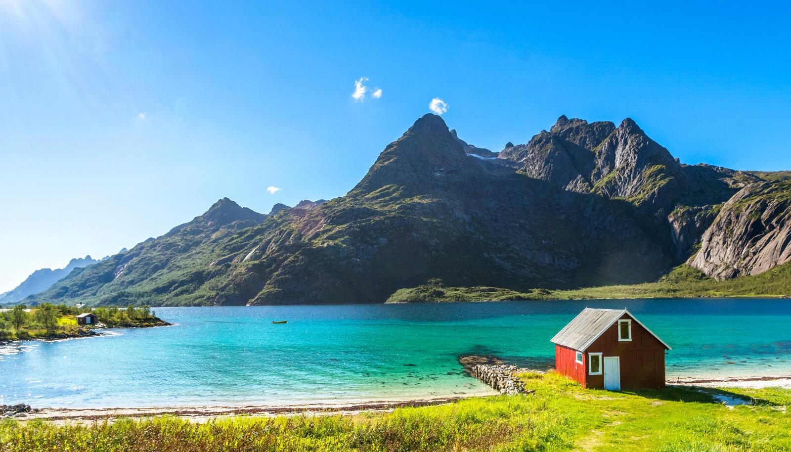 Imelisse Norrasse reisimiseks piisab 24 tundi enne reisi tehtud antigeeni testist