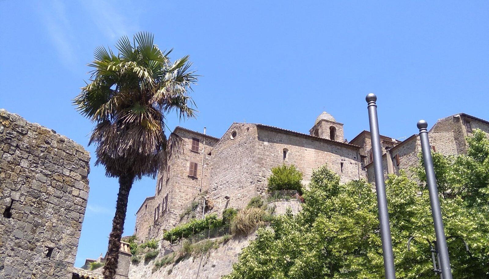 Bolsena, Itaalia