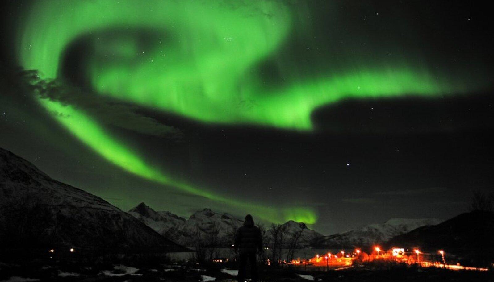 Tromsø, Põhja-Norra