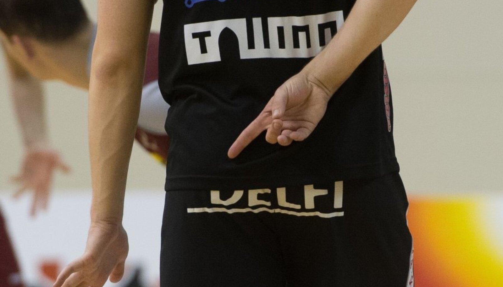 Delfi TV vahendab algaval hooajal Schenkeri liiga otseülekandeid