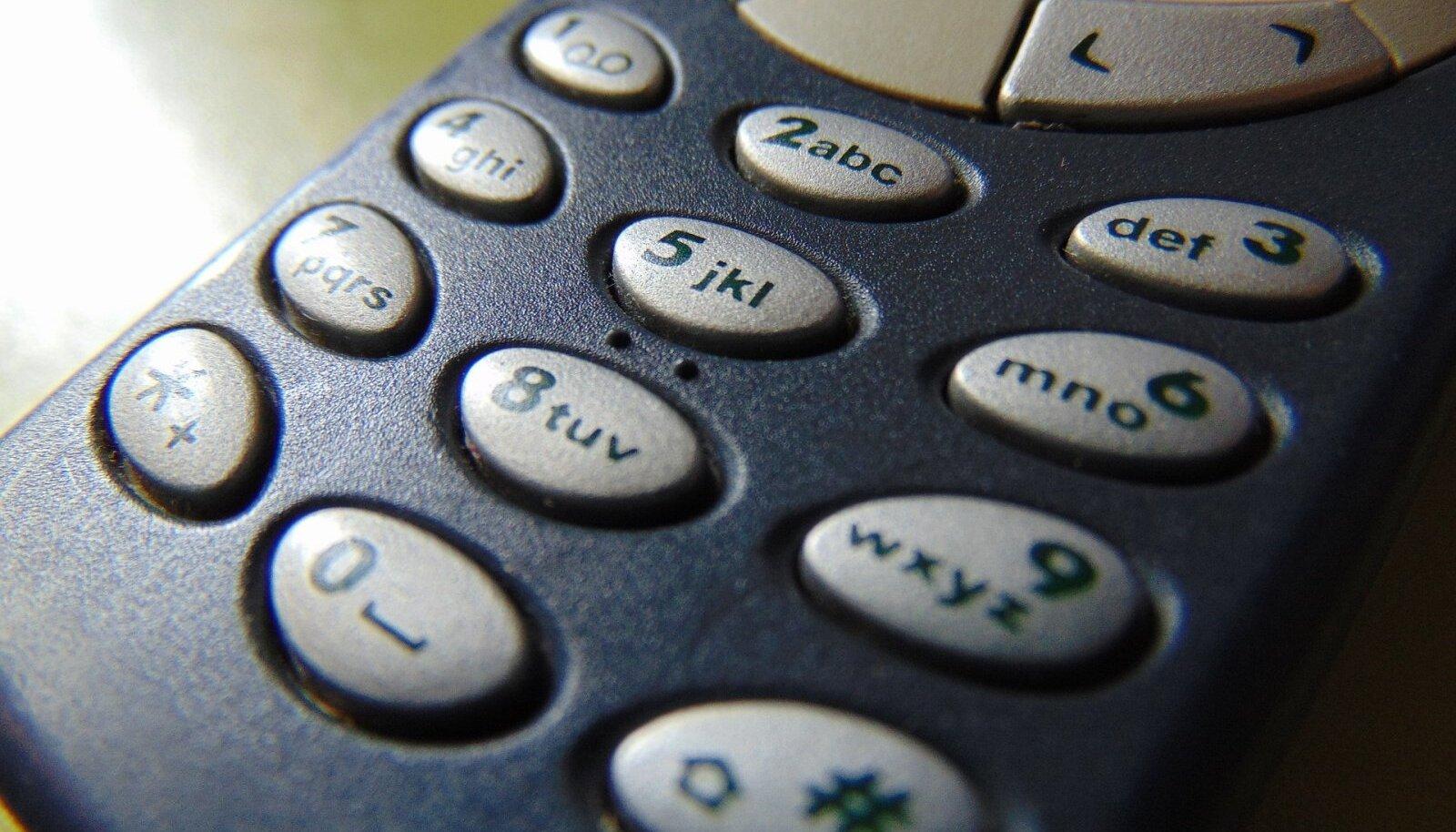 Mäletate veel sellist telefoni? Kõik oli ise vahetatav ja tuunitav.