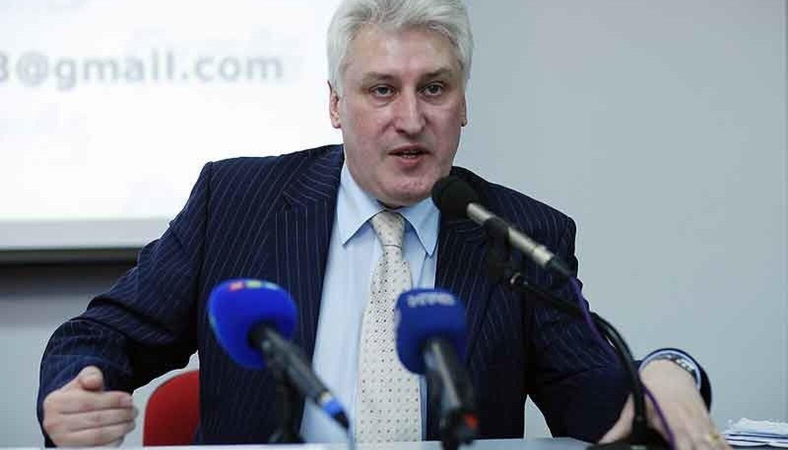 Igor Korotšenko