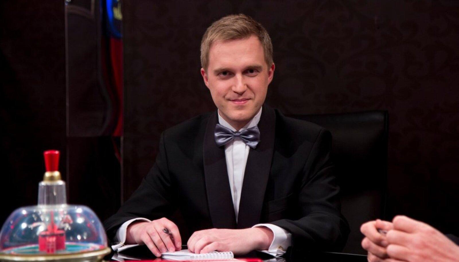 Imre Kaas