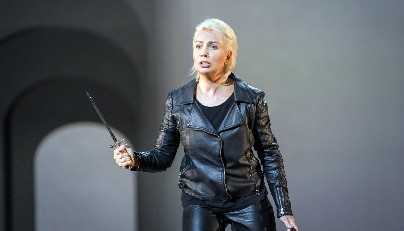 """Mozarti """"Idomeneo"""" Estonias"""