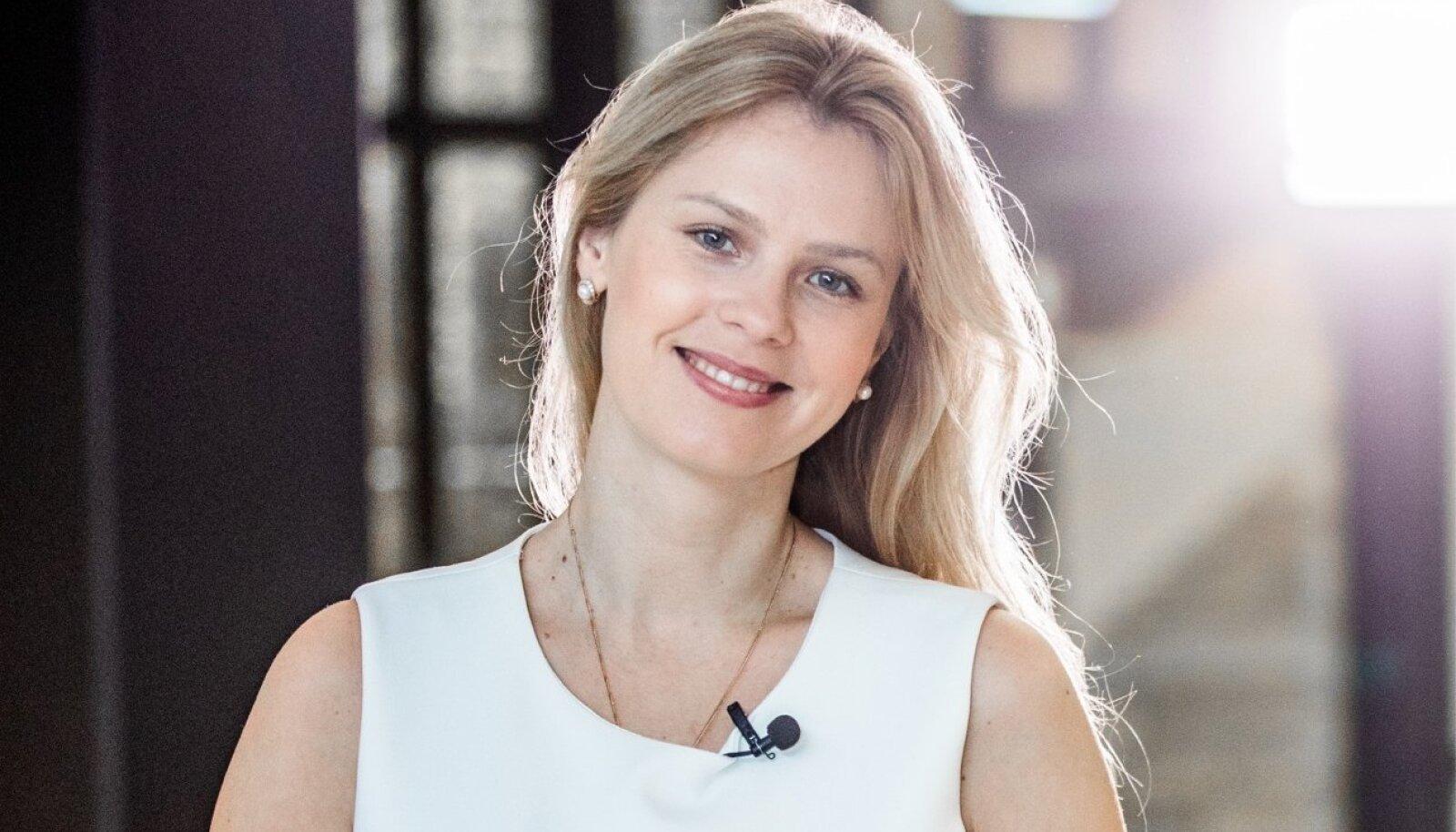 Katrin Lust