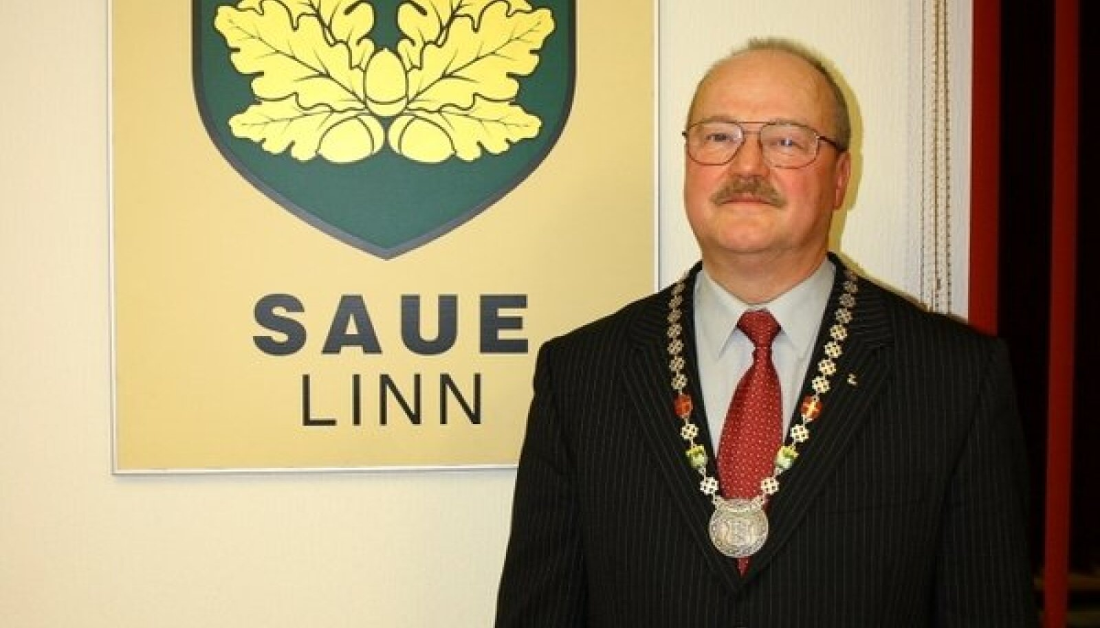 FOTO: Saue linnavalitsus