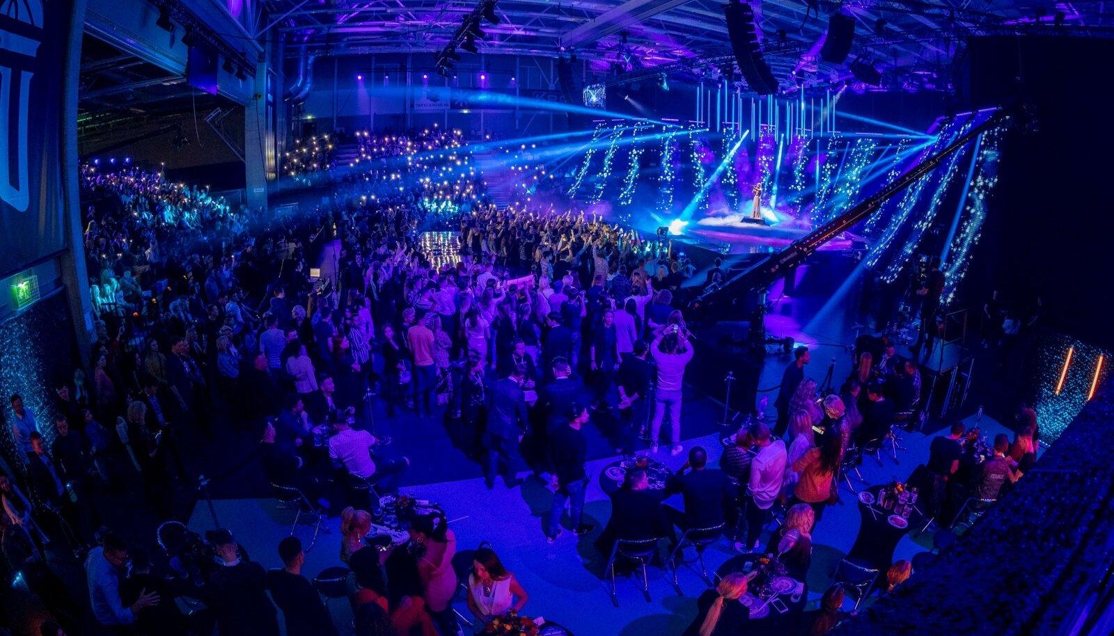 Eesti Laul 2020 2.poolfinaal