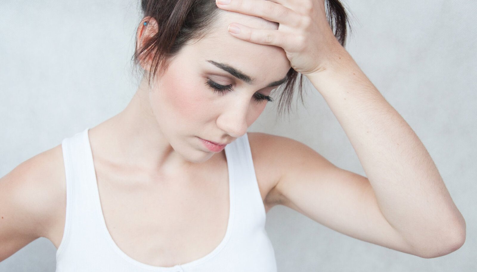 Stressi ja ärevuse vaheline piir on sageli hägune