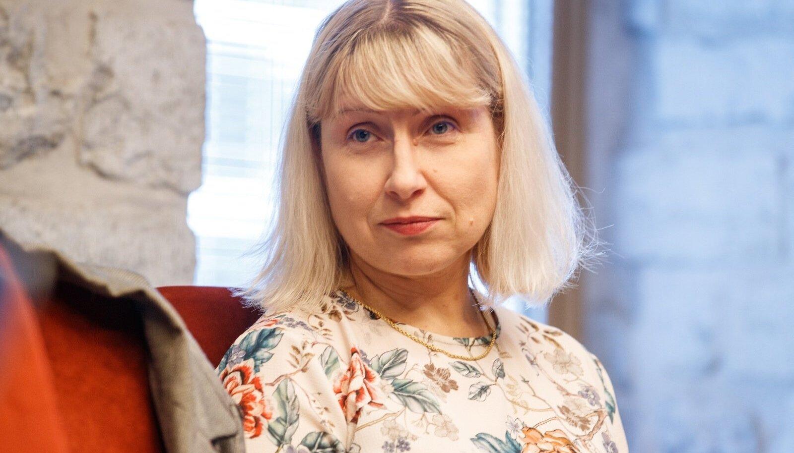 Heidi Kakko