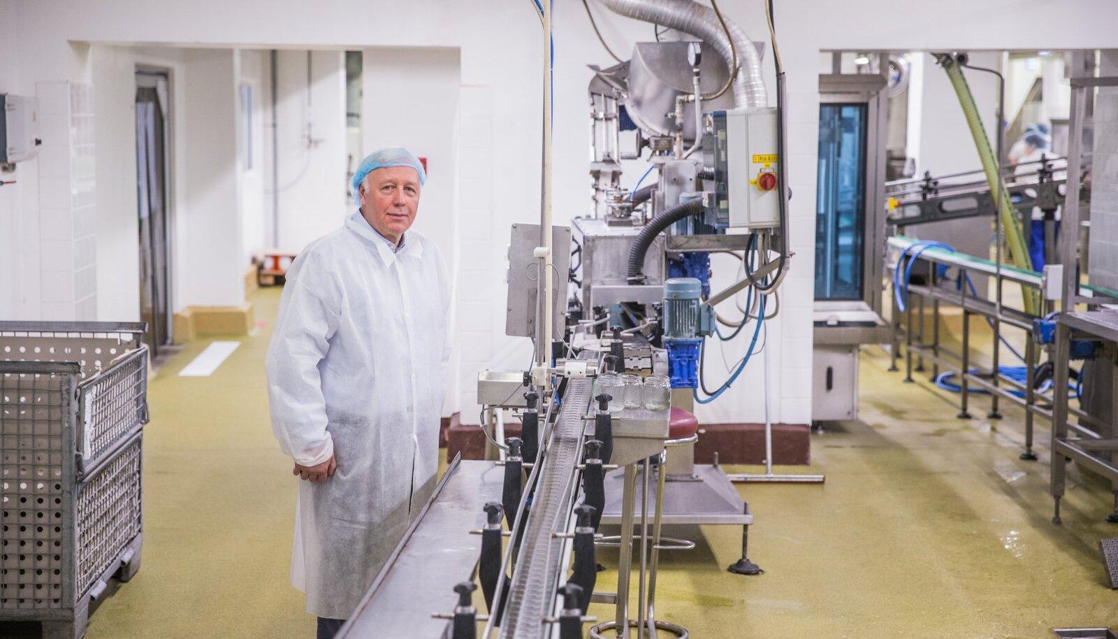 Veljo Ipits Salvesti tehases