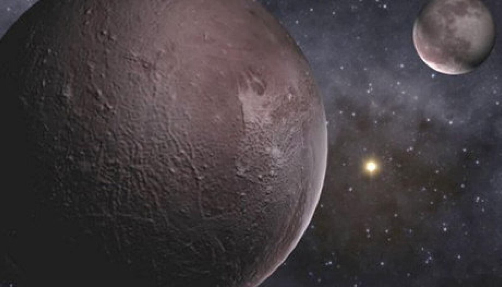 Pluuto