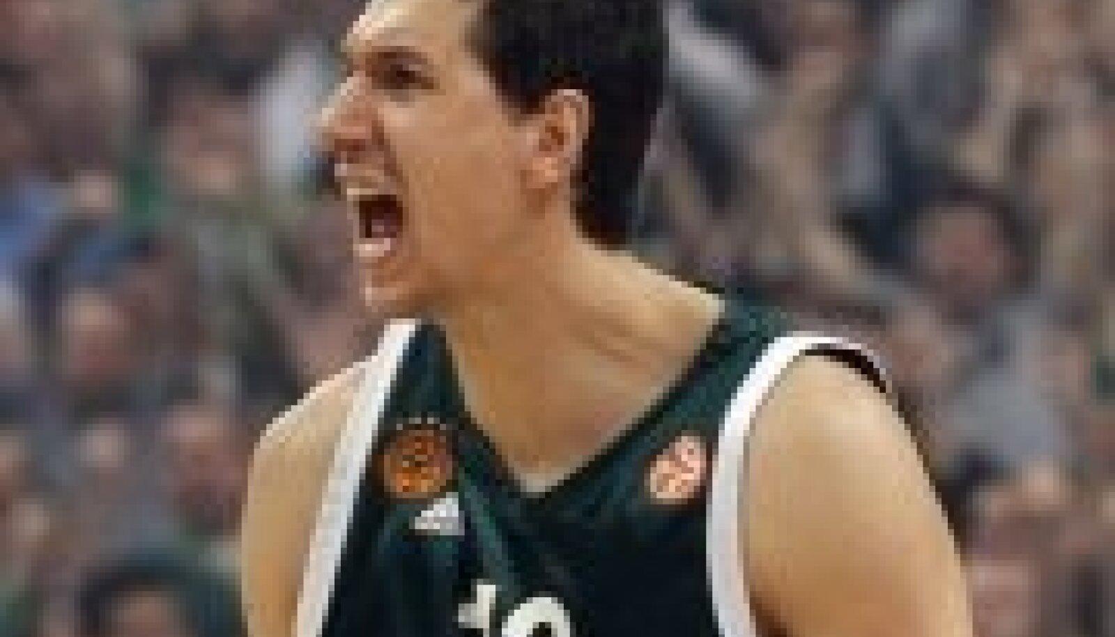 Dimitris Diamantidis, Pireuse Olympiacos, Euroliiga