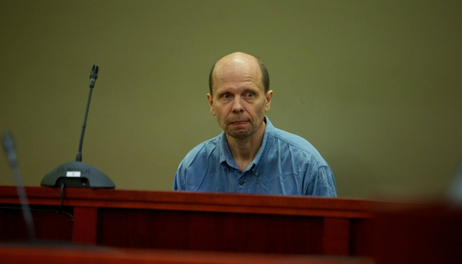 KOHTU ALL: Artur Boiko 2013. aastal kohtupingis, taaskord netikuritegude pärast.