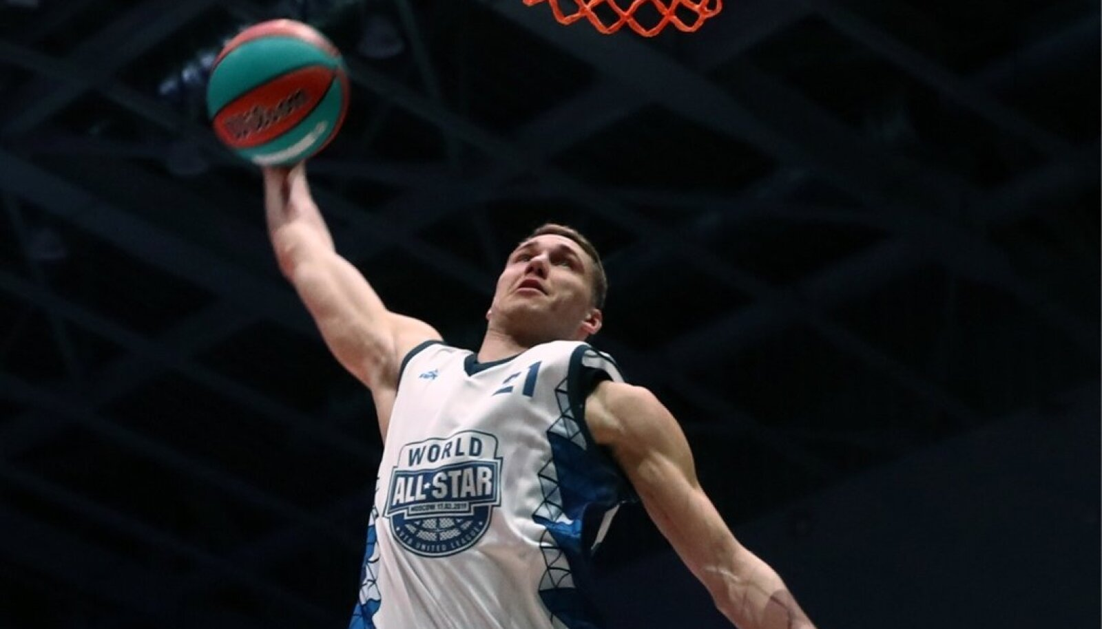 VTB United League All-Star Game