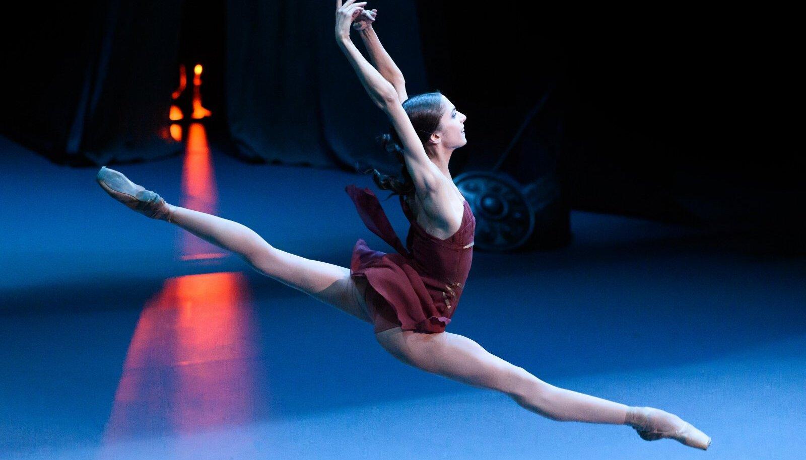 """Ballett """"Spartacus"""""""