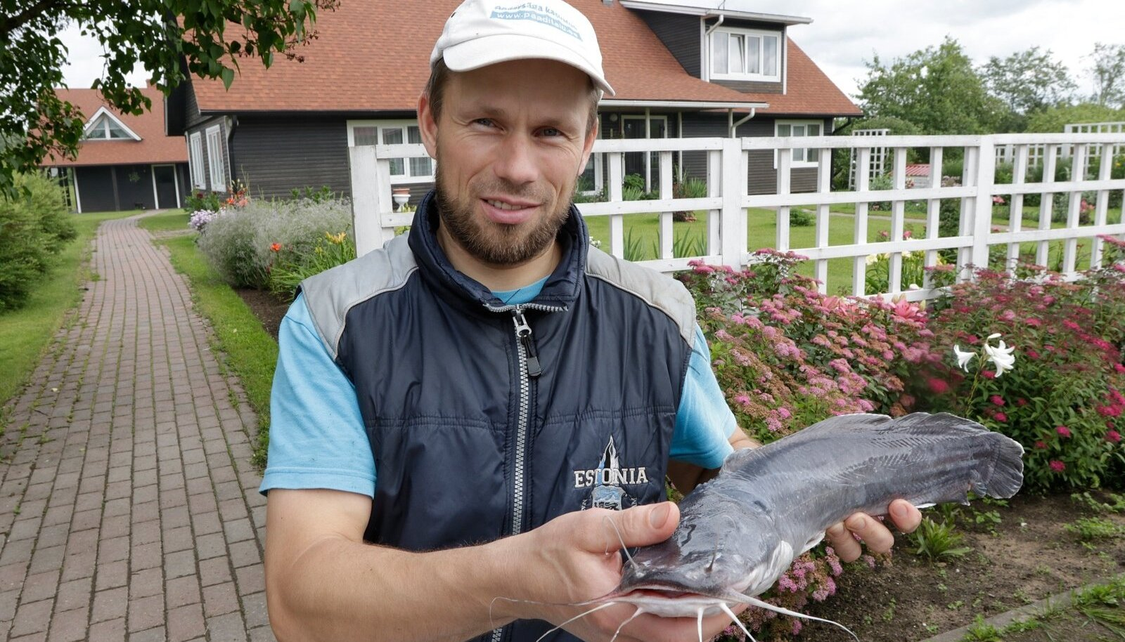 2013. aastal valiti just Avo Leoki Paadi talu angersäga marinaadis parimaks toiduaineks.
