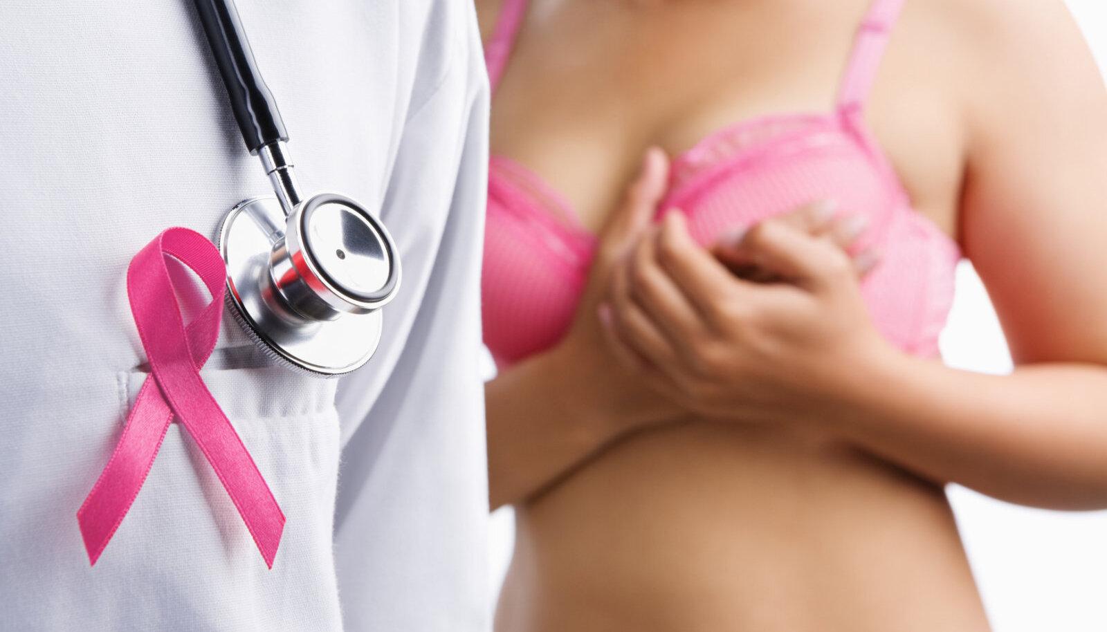 Kas mammograafia teeb hoopis kahju?