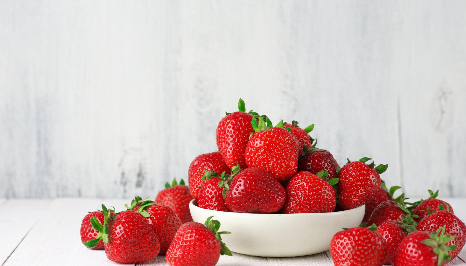 Maasikad