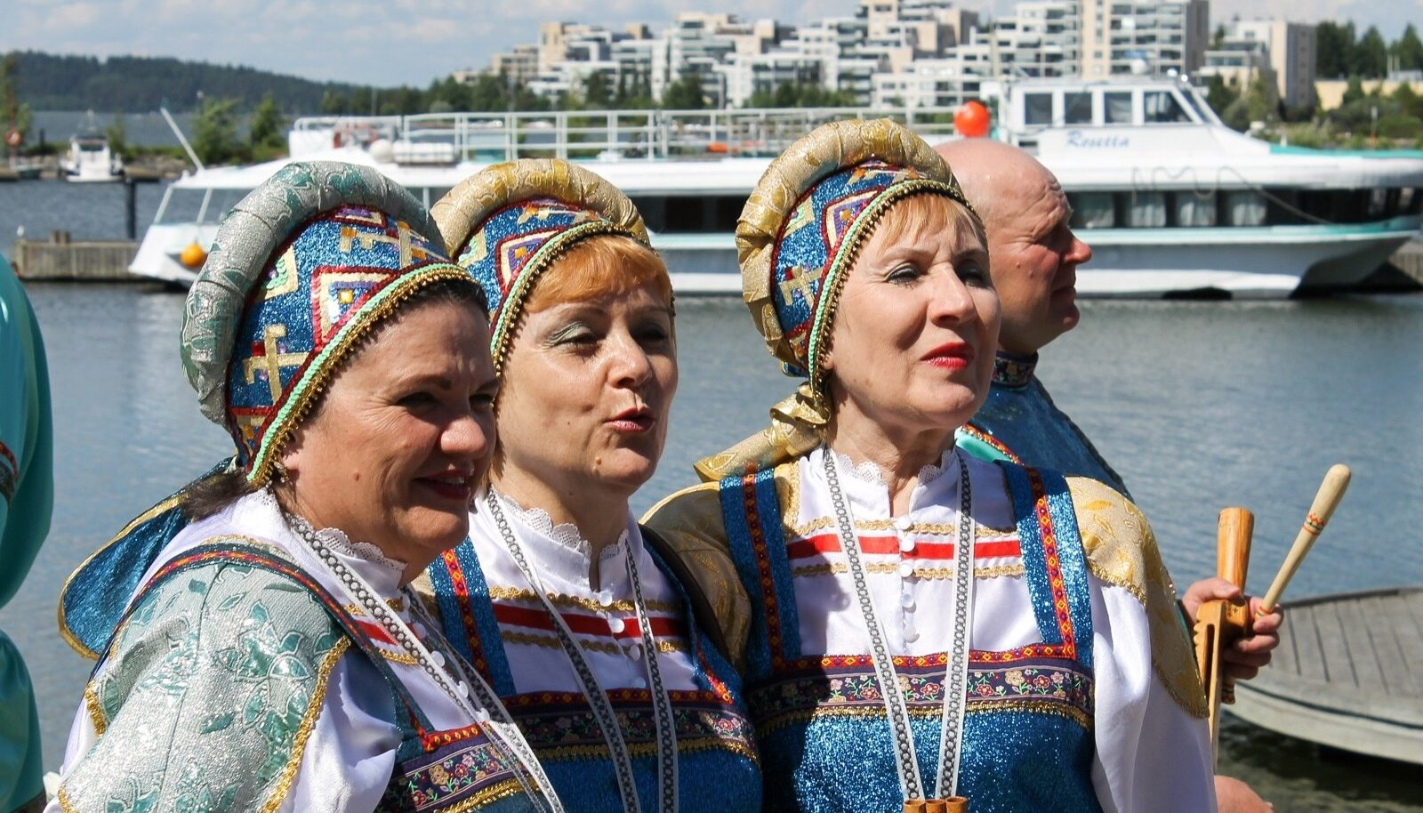 Soome-ugri maailmakongress Lahti, Soome
