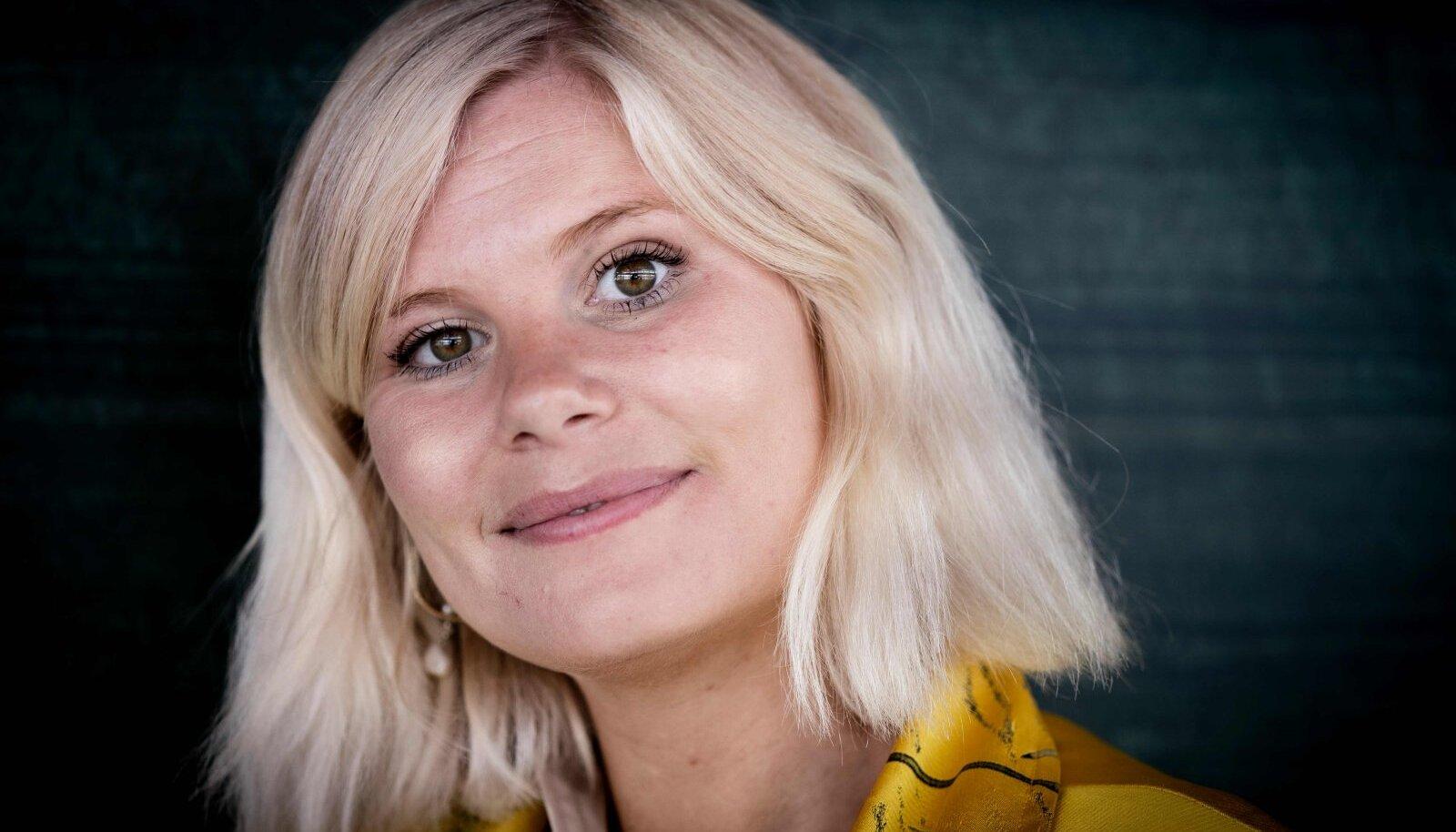 Taani teletäht Sofie Linde lükkas augustis #MeToo lugudele avalikustamisele korraliku hoo sisse.