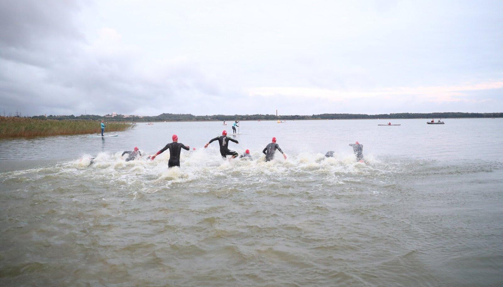 Tallinna Ironman 2020