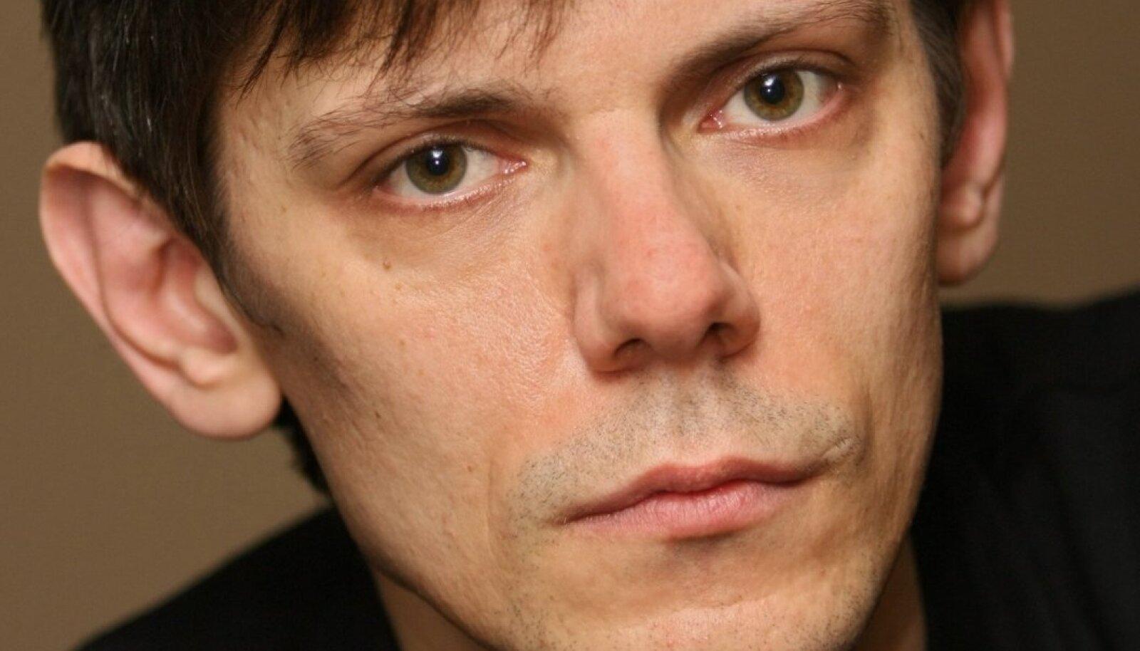Anton Aleksejev