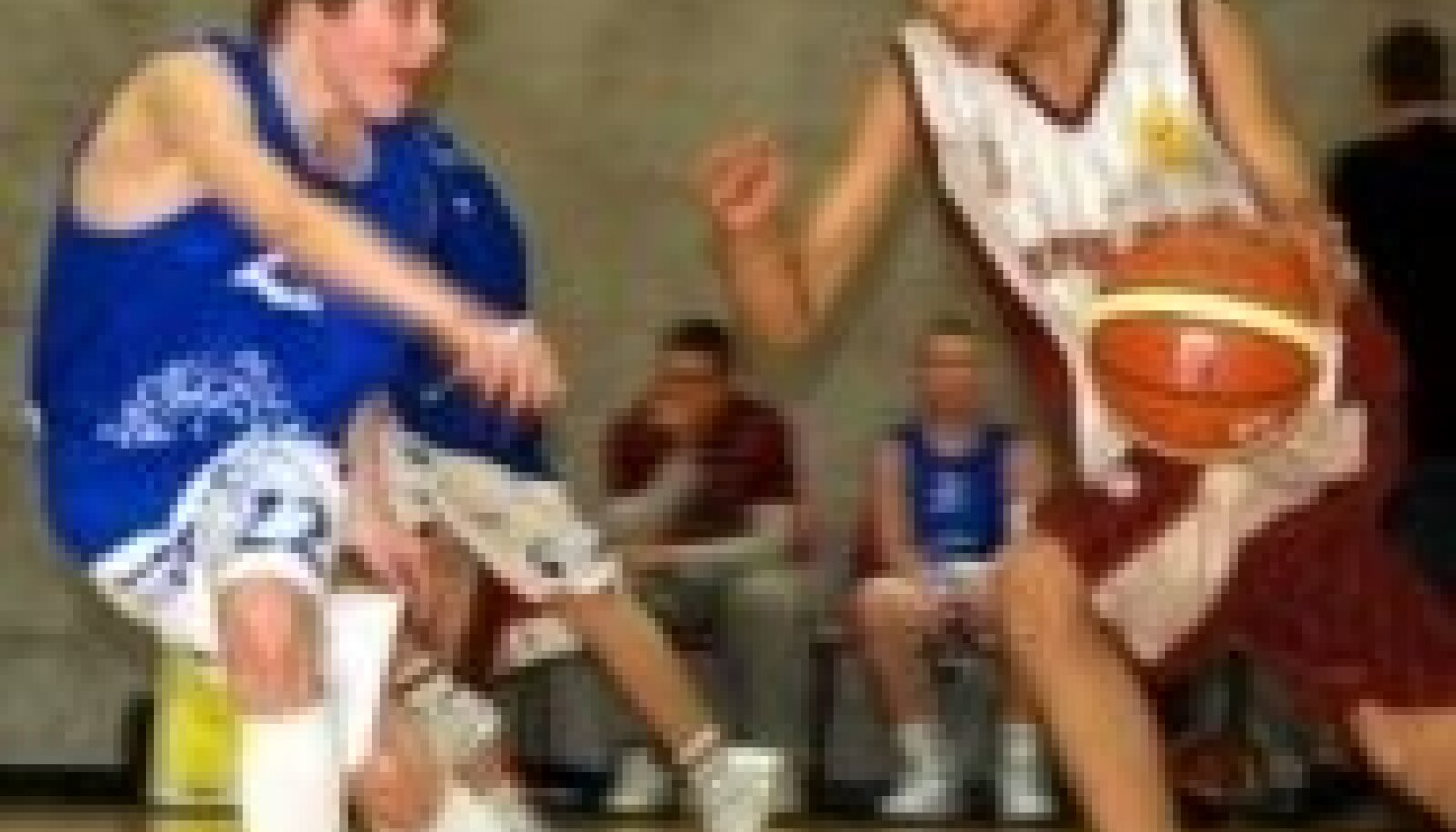 Lurich Cup, noorte korvpall