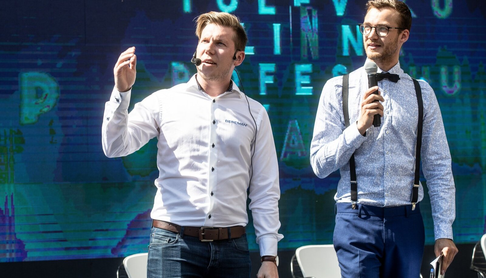 Tallinna Tehnikaülikool, TalTech saab uue professuuri