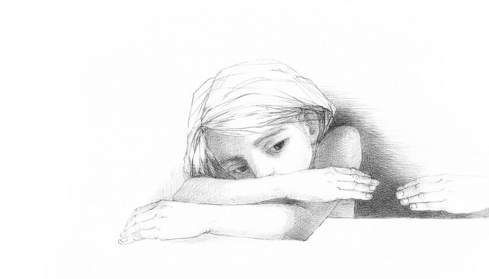 Raamatu illustreeris Jaan Tammsalu soovil Reti Saks.