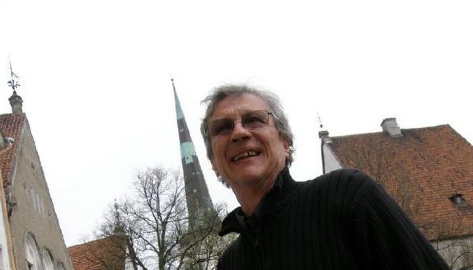 Aleksander Eelmaa.