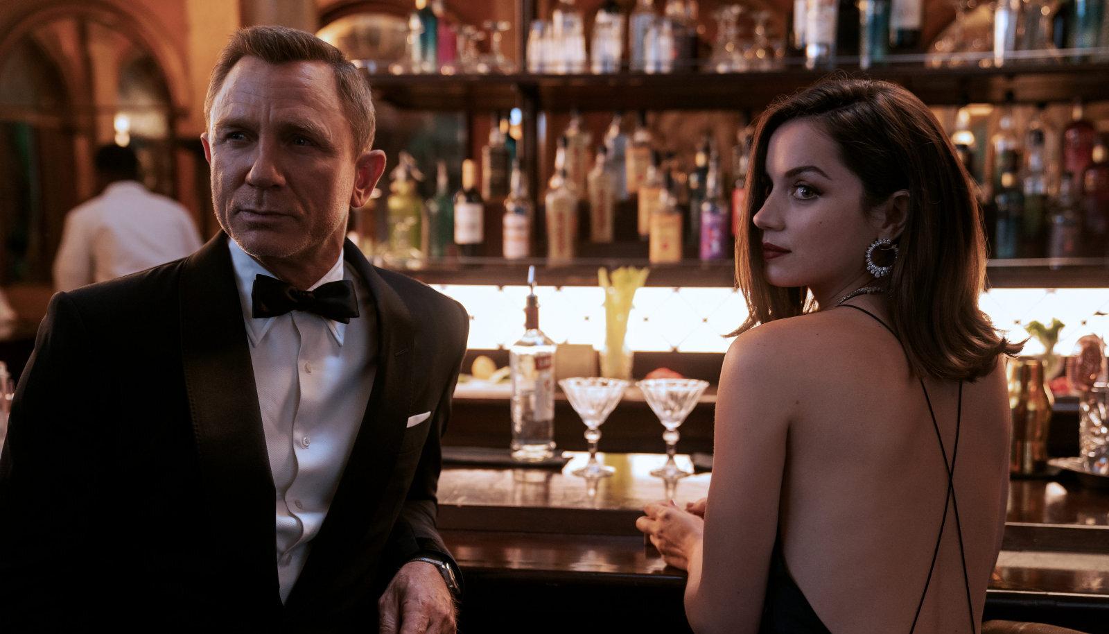"""""""007: Surm peab ootama"""""""
