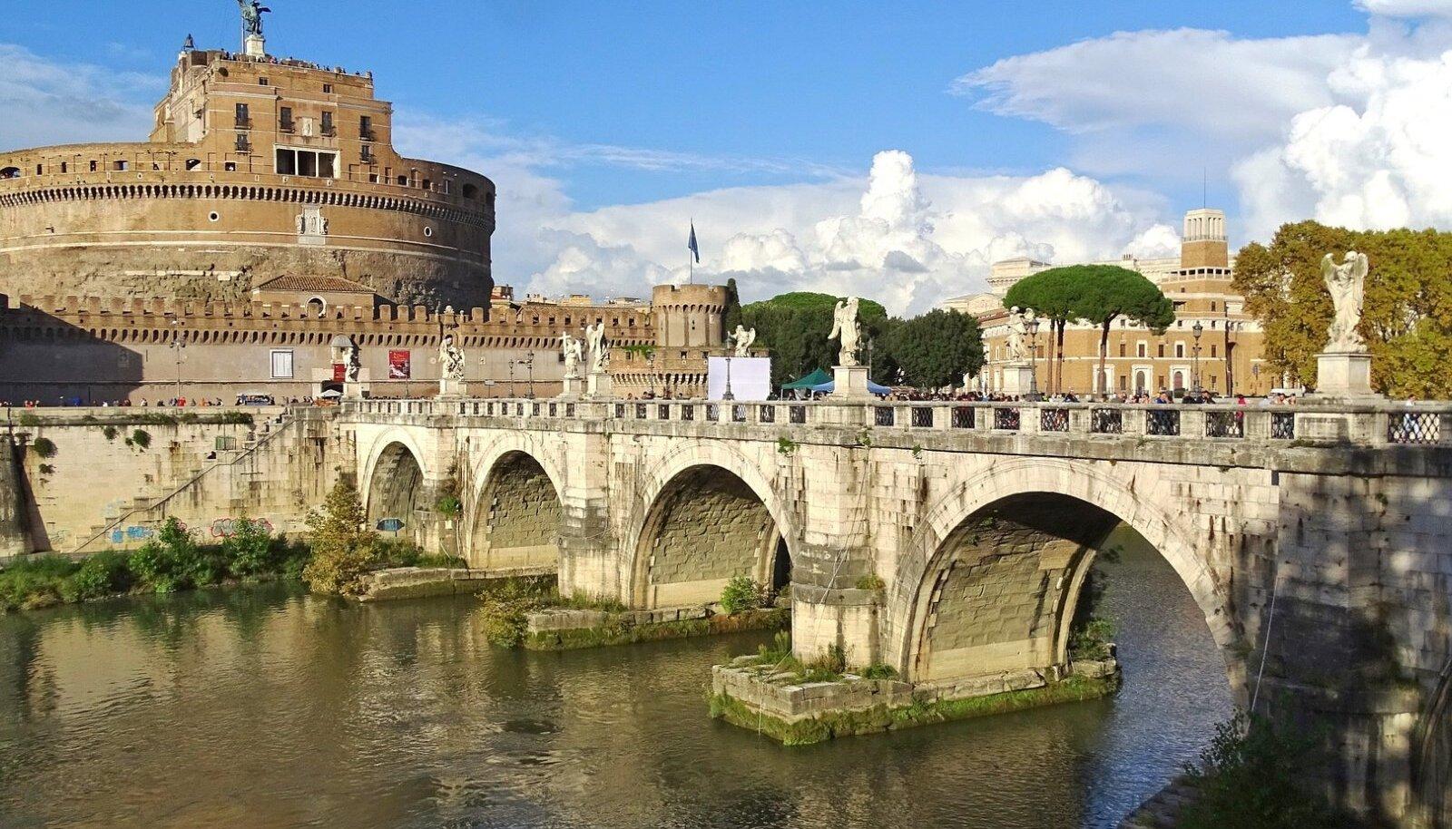 Rooma, Itaalia