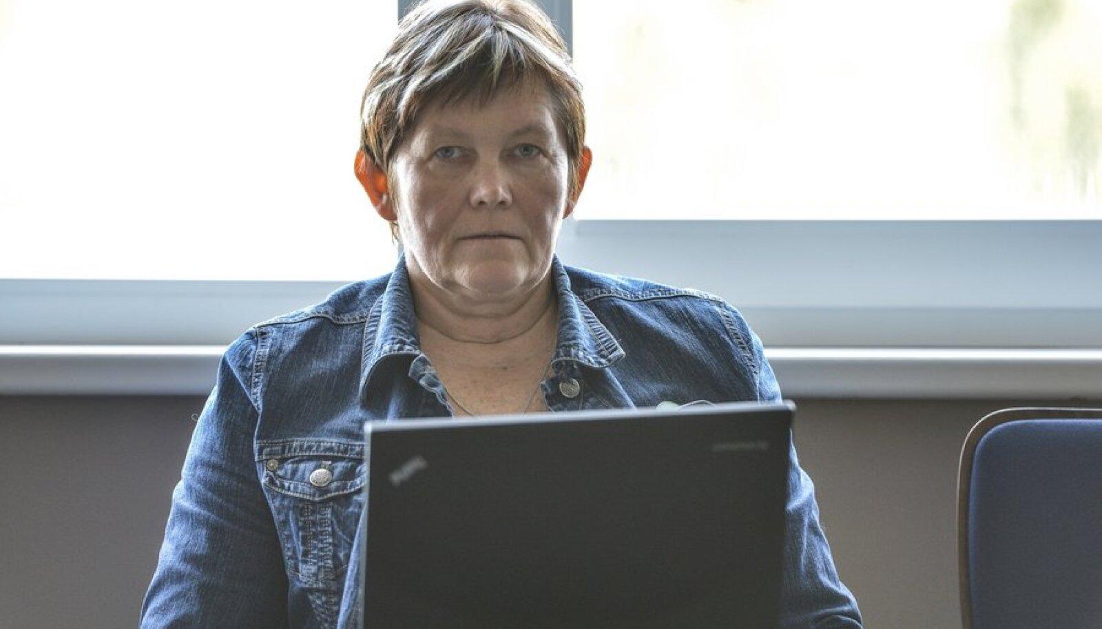 Katrin Rehemaa