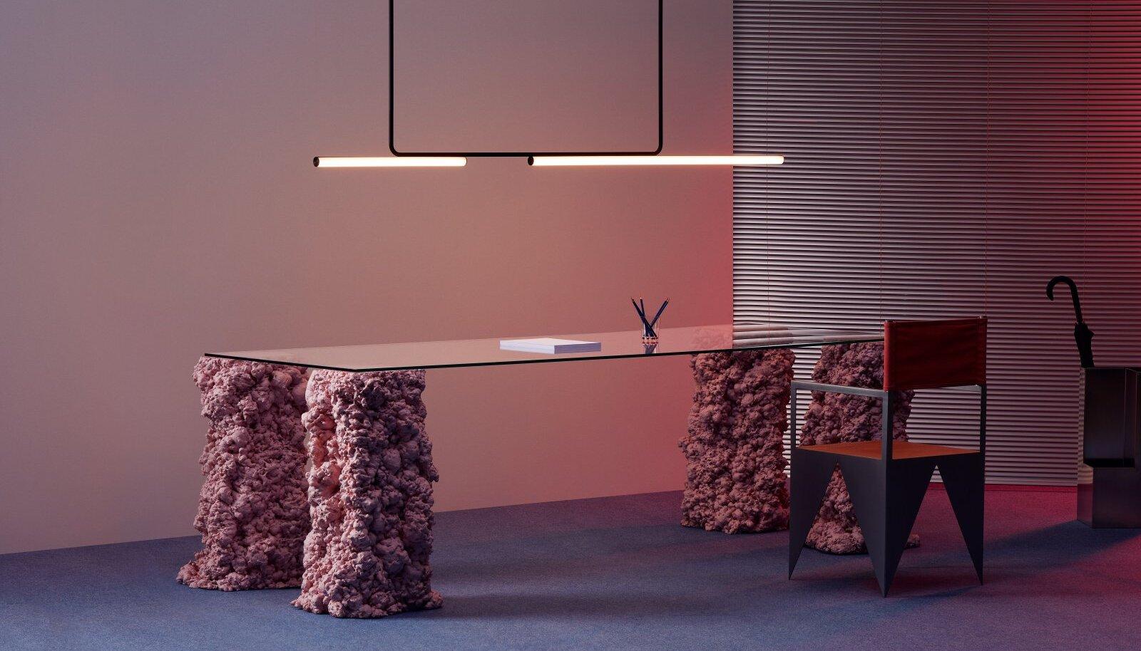 Новая серия Ambrosia испанского производителя светильников Marset – хороший пример простого, неподвластного времени, сильного дизайна, он подходит как для современных, так и для классических интерьеров.