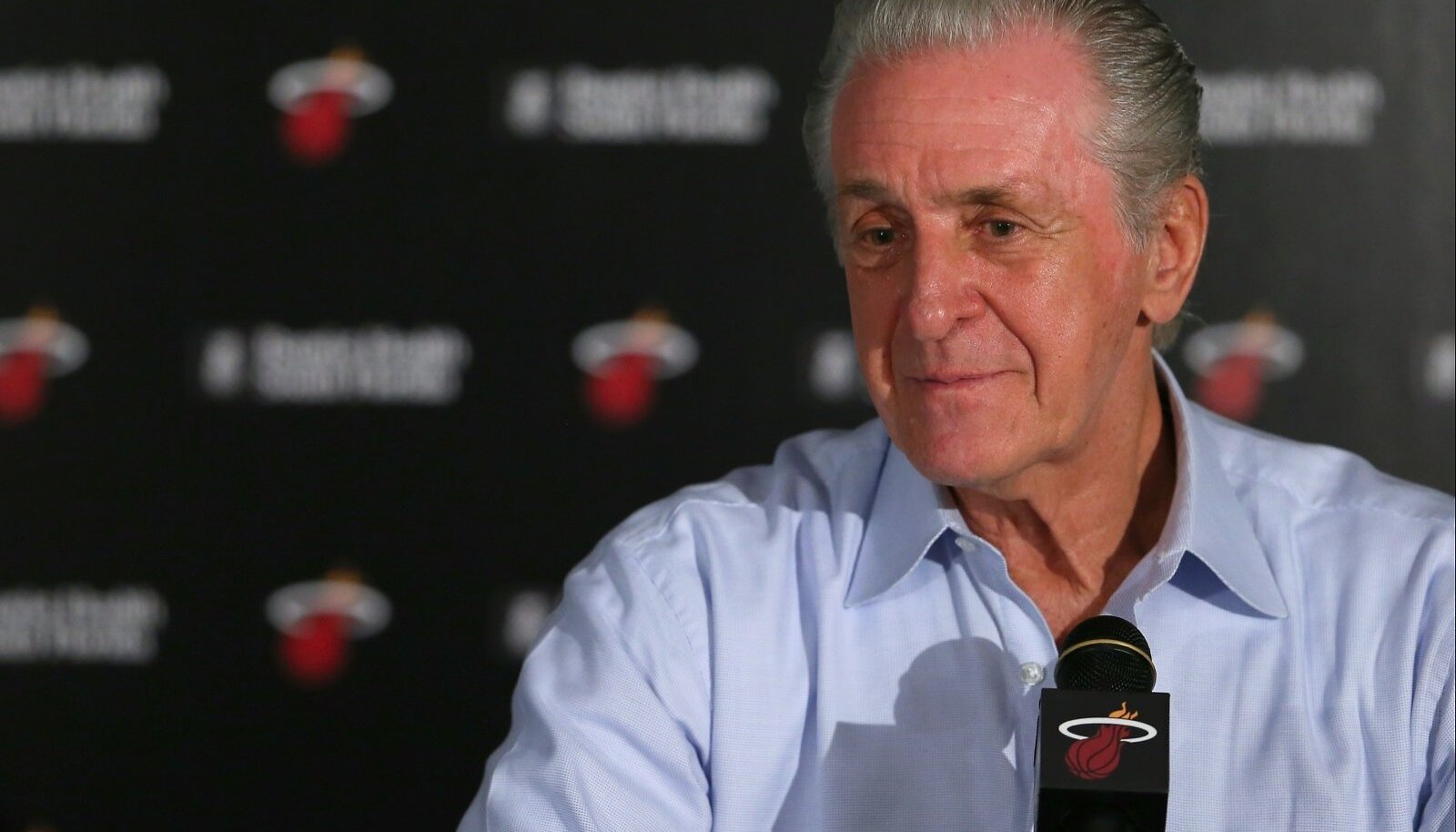 State of the Heat 7/16/2016