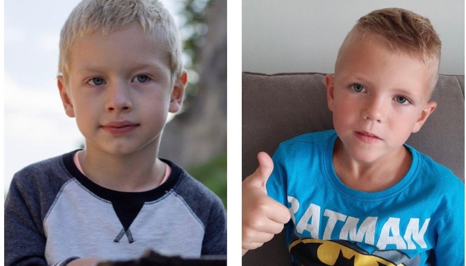 Rasmus ja Karl