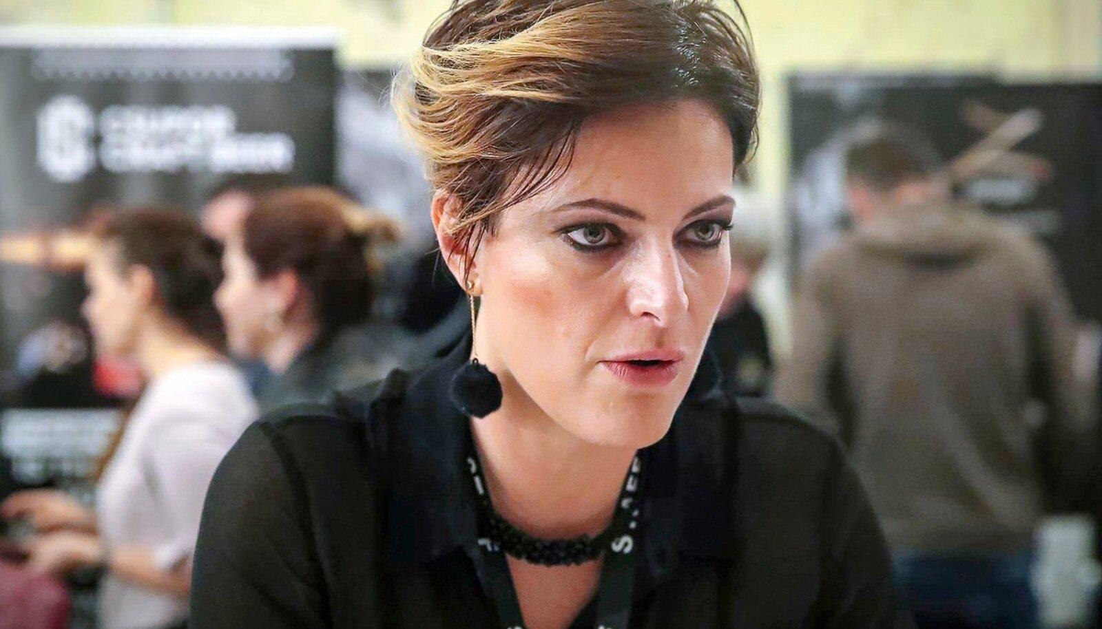Regina Boros