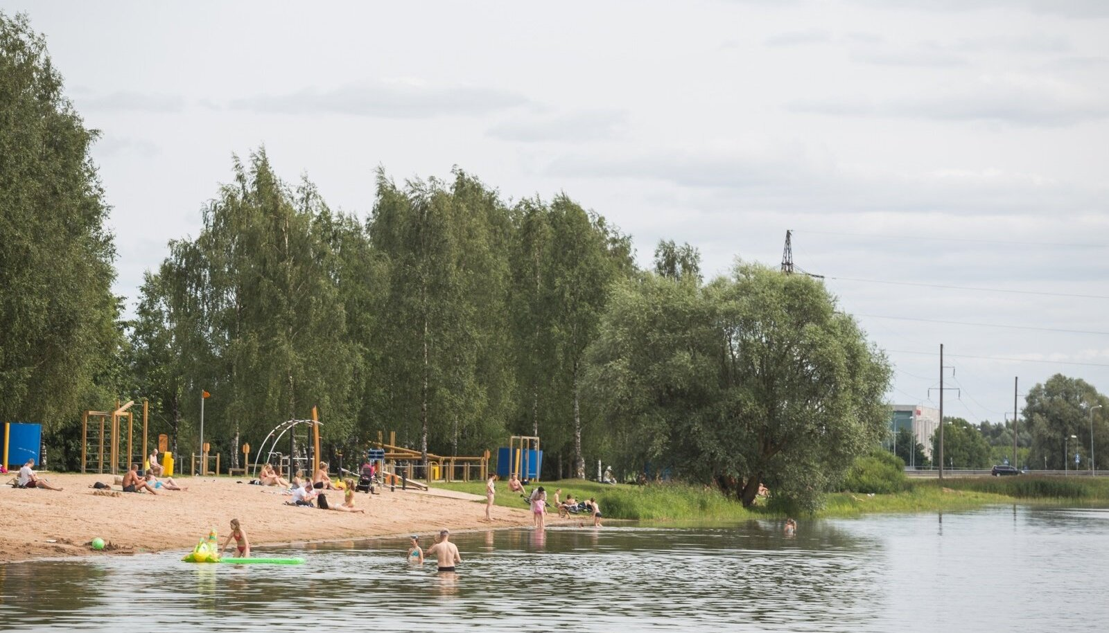 Anne kanal