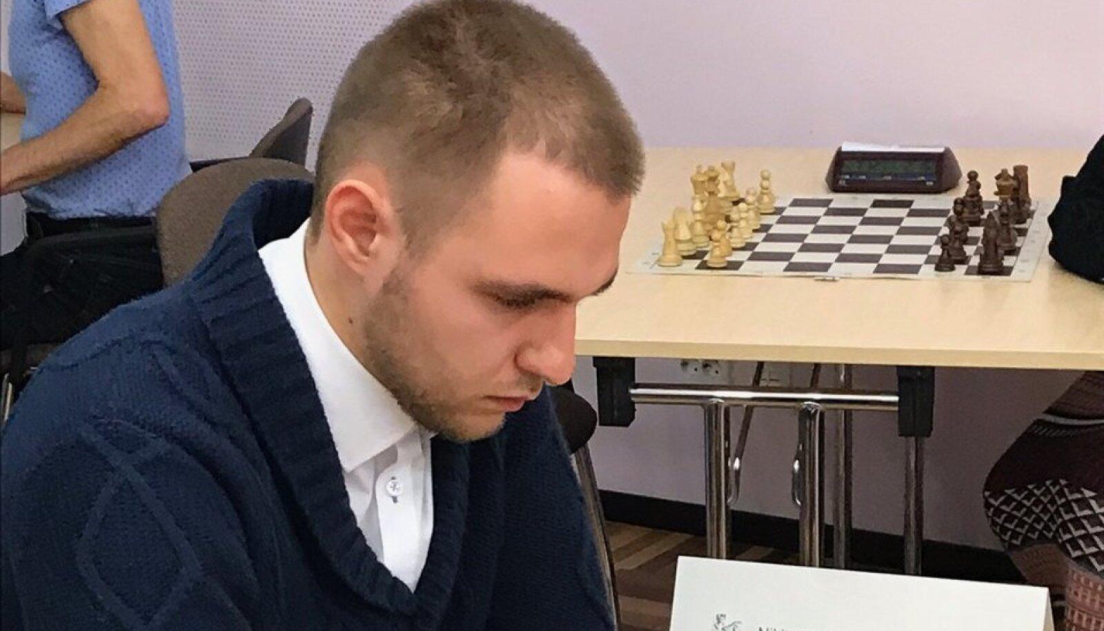 Nikita Meškovs