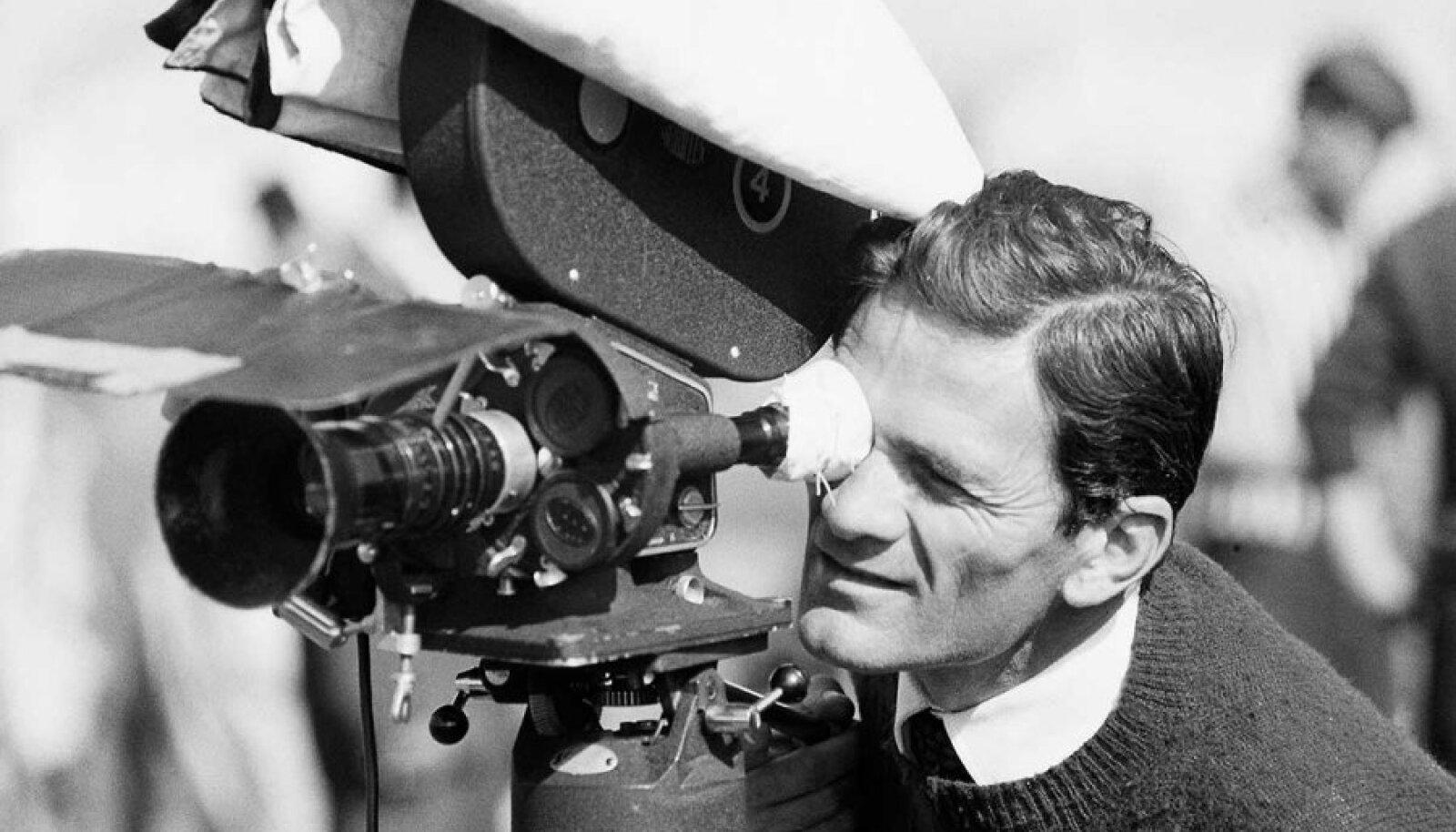 Pasolini: 53aastaselt tapetud Pier Paolo Pasolini jõudis elu jooksul teha kaksteist täispikka mängufilmi, kirjutada luuletusi, näidendeid, esseistikat, kuuluda Itaalia Kommunistlikku Parteisse ja kirjutada end maailma kultuurilukku.