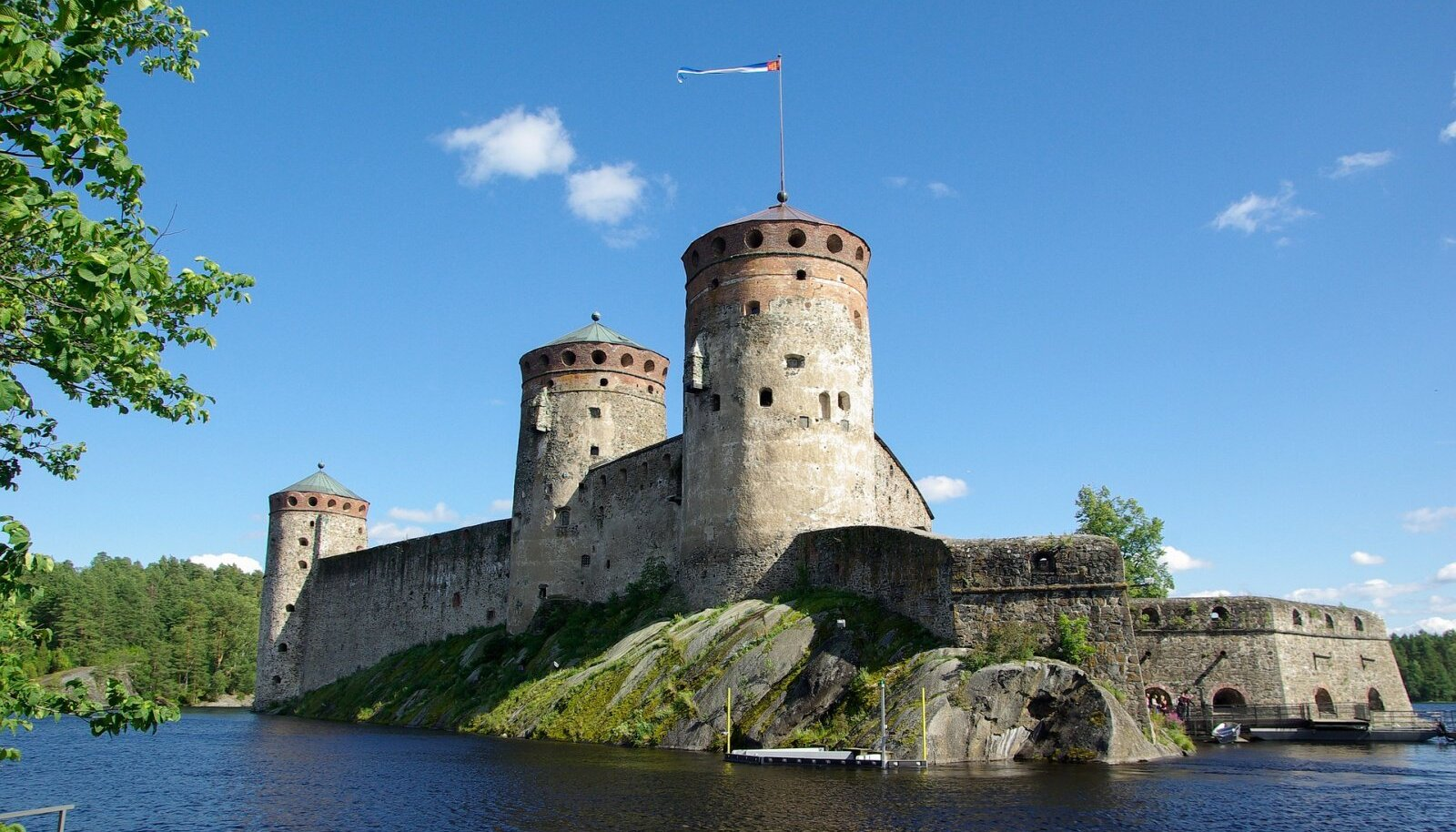 Savonlinna, Soome