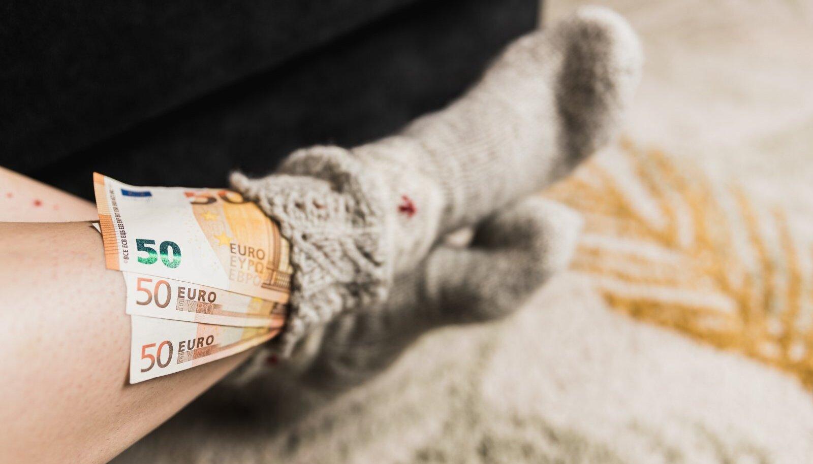 Raha sukasäärde kogumine on mõistlik pigem jätta kõnekäänuks, ent alternatiivid tuleks põhjalikult läbi mõelda.