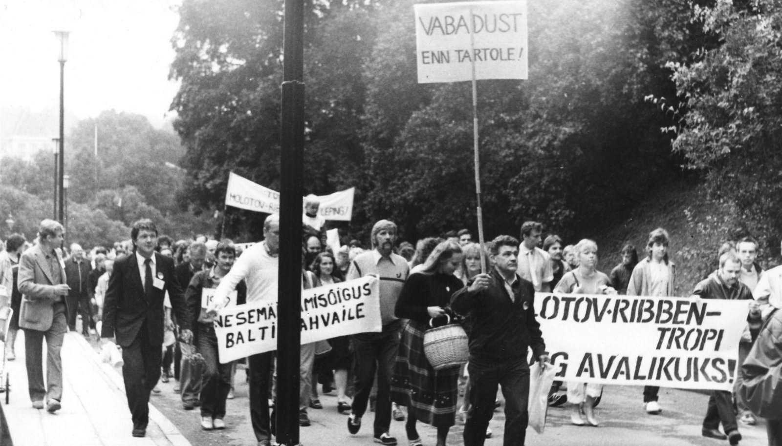 Rongkäik Hirveparki 1987. a 23. augustil. https://objektiiv.ee