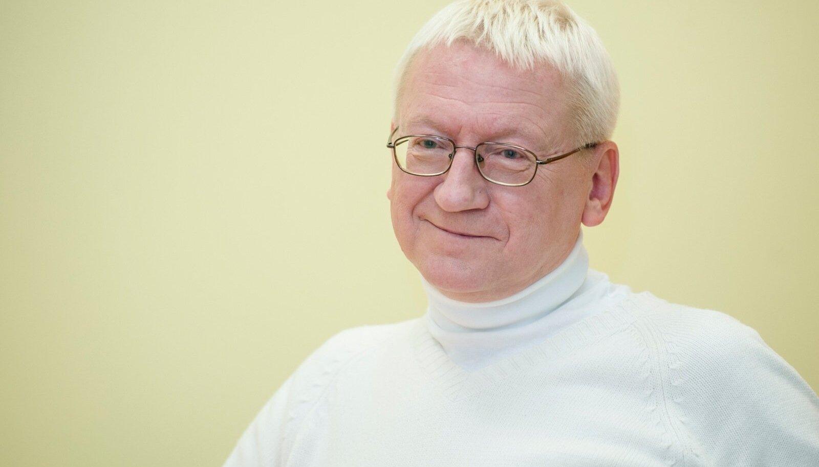 Linnar Priimägi: õpetaja Nostradamus