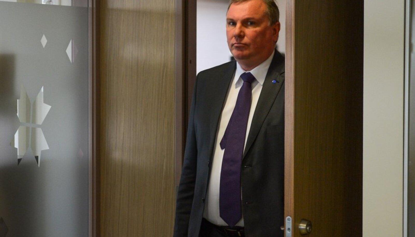 Kalev Lillo