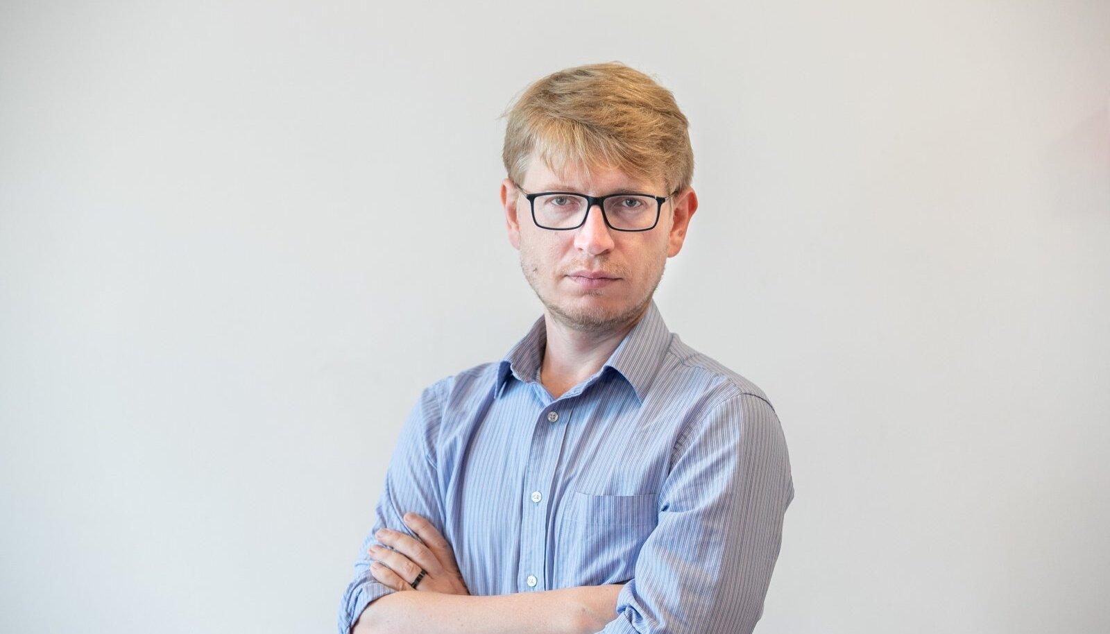 Andrei Shumakov
