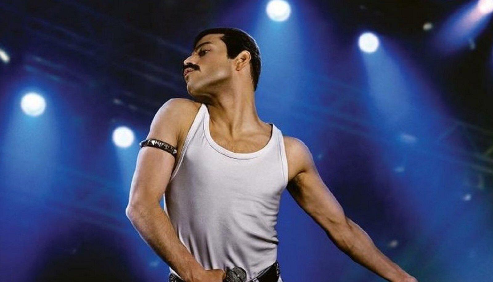"""Bohemian Rhapsody"" linastub 2018. aastal."