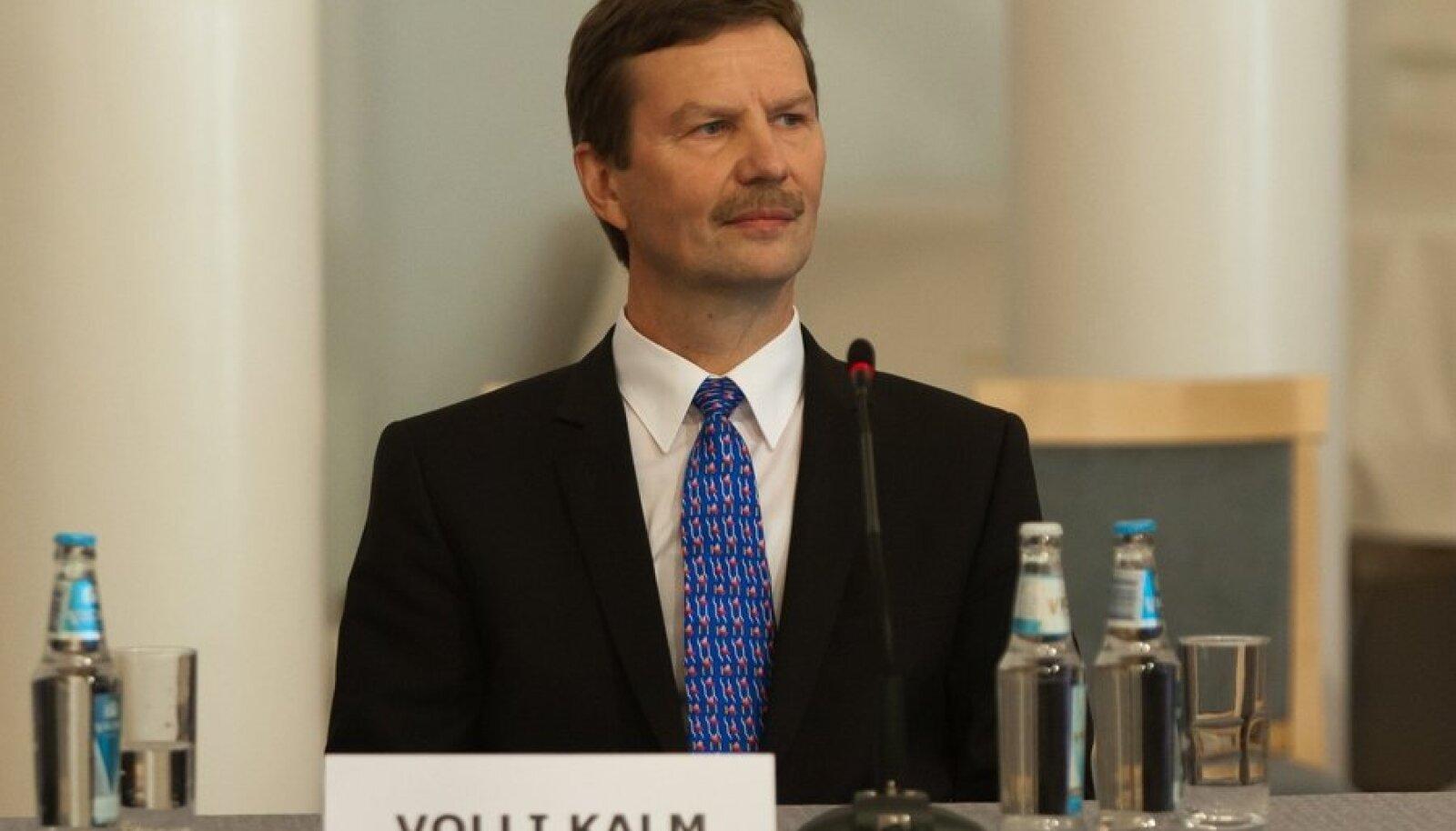 Volli Kalm